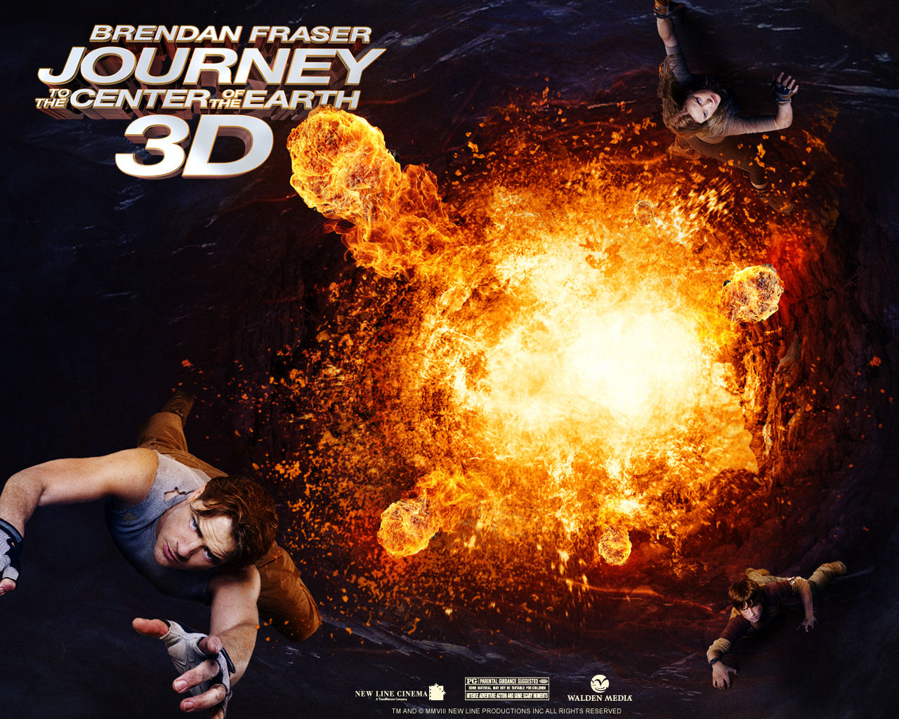 Photos Humour : journey_to_the_center_of_the_earth_3d01 (Fond d