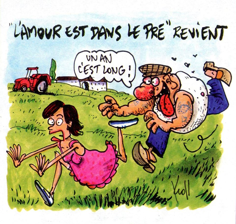 image amour humour