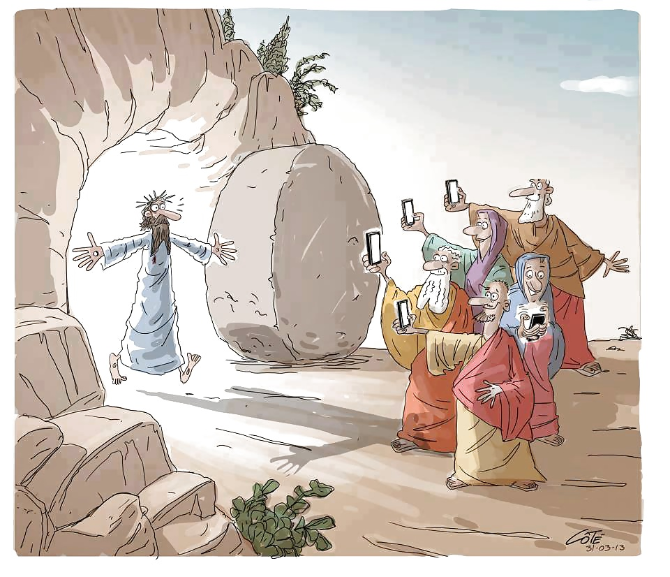 Miracle - Photos Humour