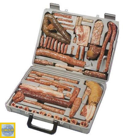 Kit barbecue photos humour - Barbecue caisse a outil ...