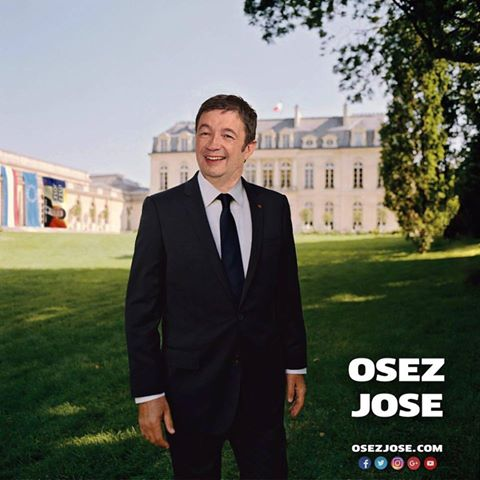 Osez José - Photos Humour