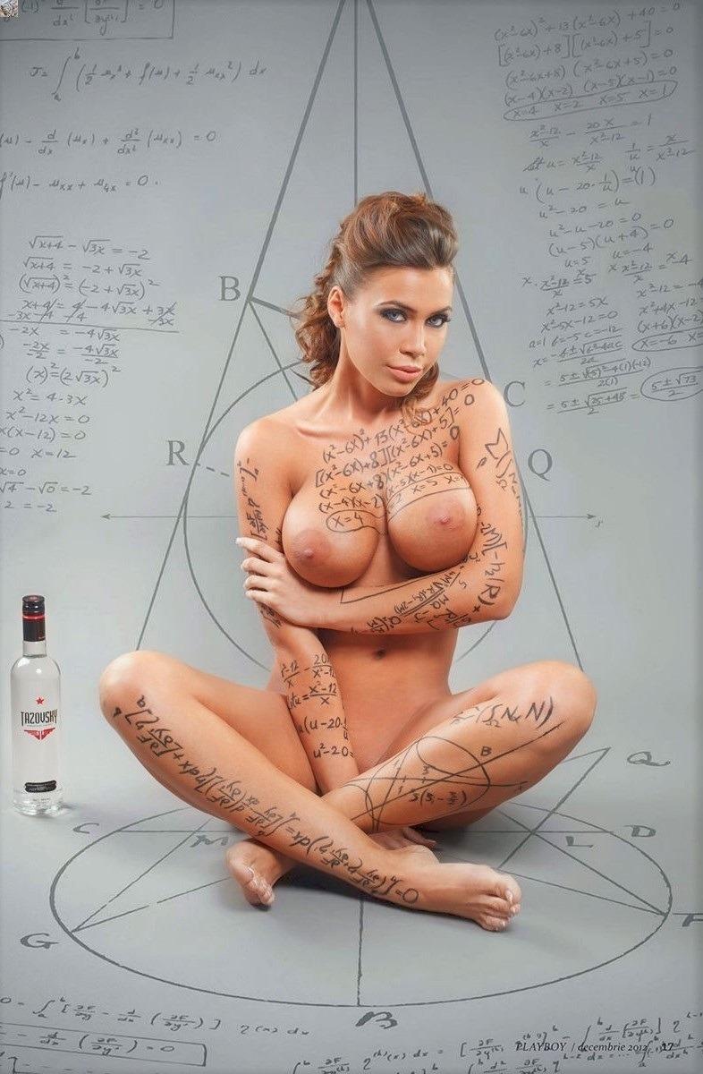 leçon de maths - Photos Humour