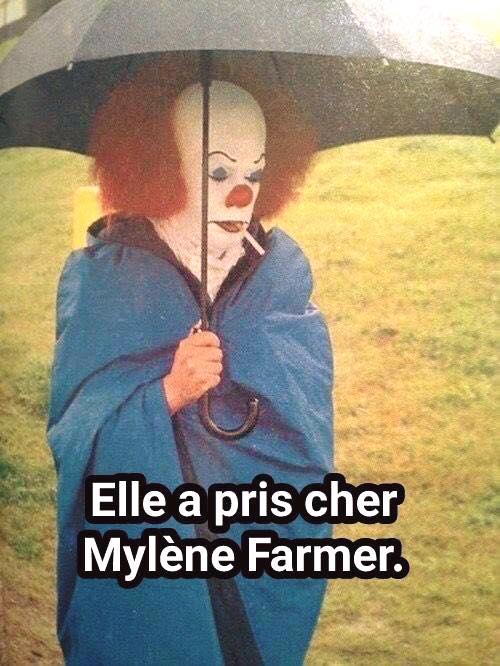 vilaine fermiere - Photos Humour