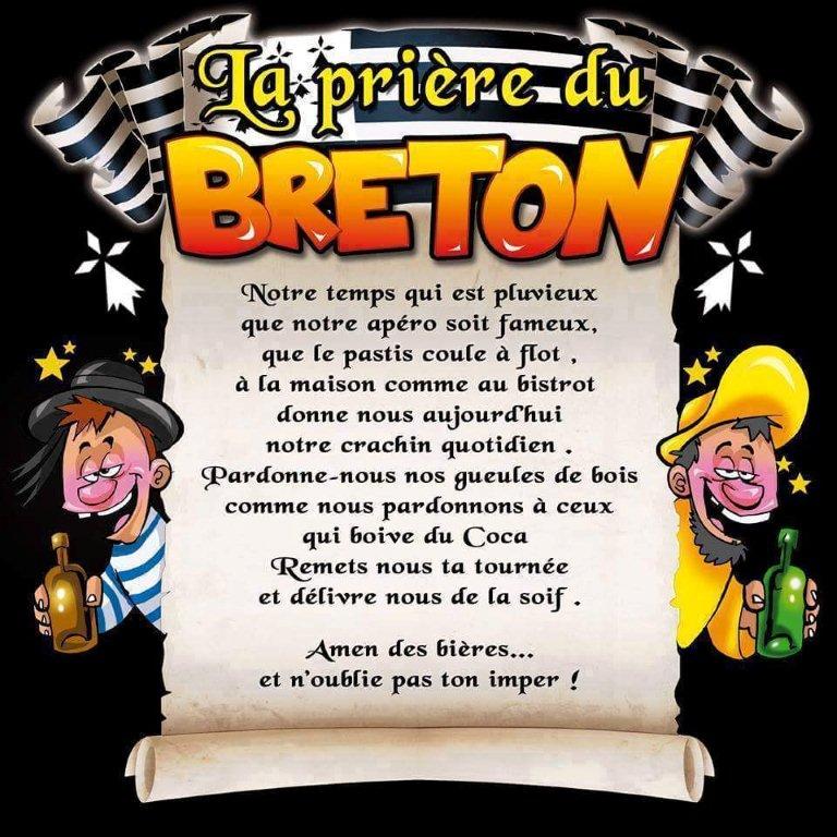 ses Bretons - Photos Humour