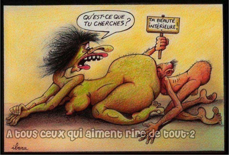 populos et cemoi - Photos Humour