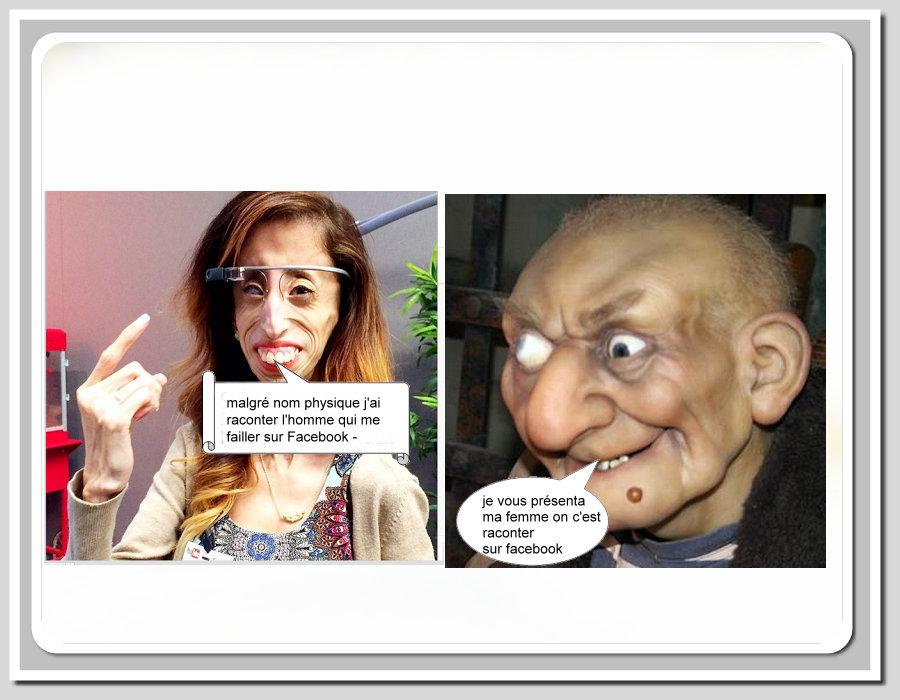 rencontre insolite - Photos Humour