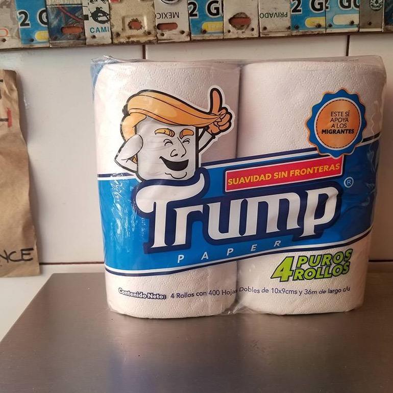 Papier toilette ? ... - Photos Humour