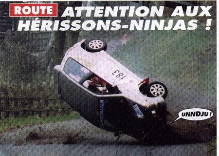 prévention routière - Photos Humour
