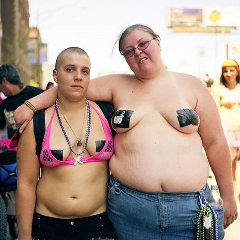 Photos Humour : Un beau couple ? ...