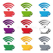 Photos Humour : Café wifi