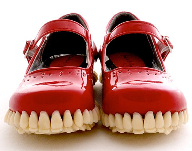 Young Dents Fantic Uk13lfjtc5 Chaussure Femme Humour Photos pGqzVSMU