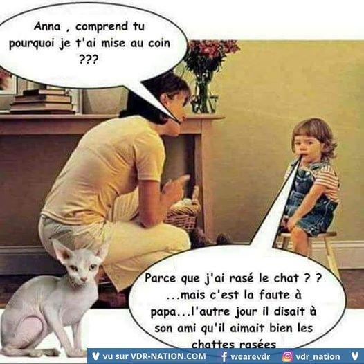 Photos Humour : faire gaffe aux enfants