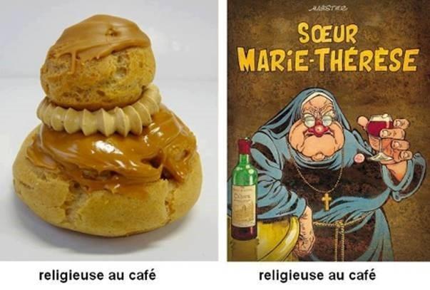 Photos Humour : _humour-religieuse-cafe