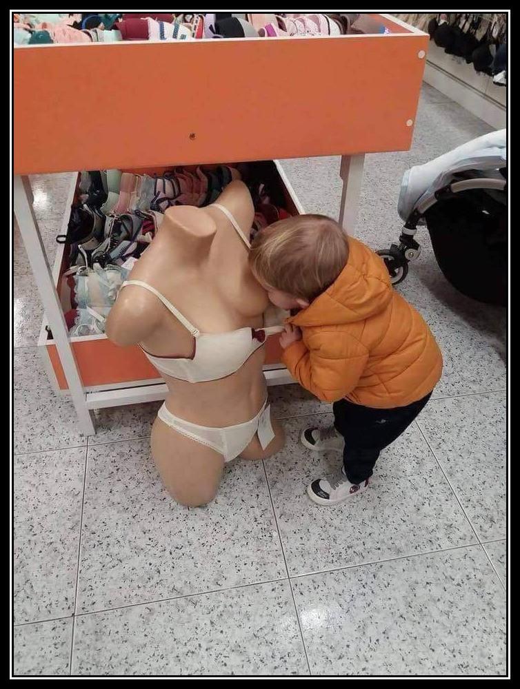 Photos Humour : très en avance