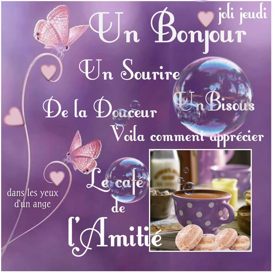 Photos Humour : Un Bonjour - Un Sourire- De la Douceur - Joli jeudi