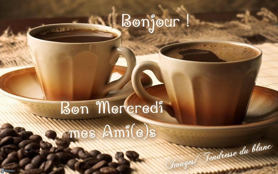 Photos Humour : Bonjour - Bon Mercredi - Mes Ami(e)s