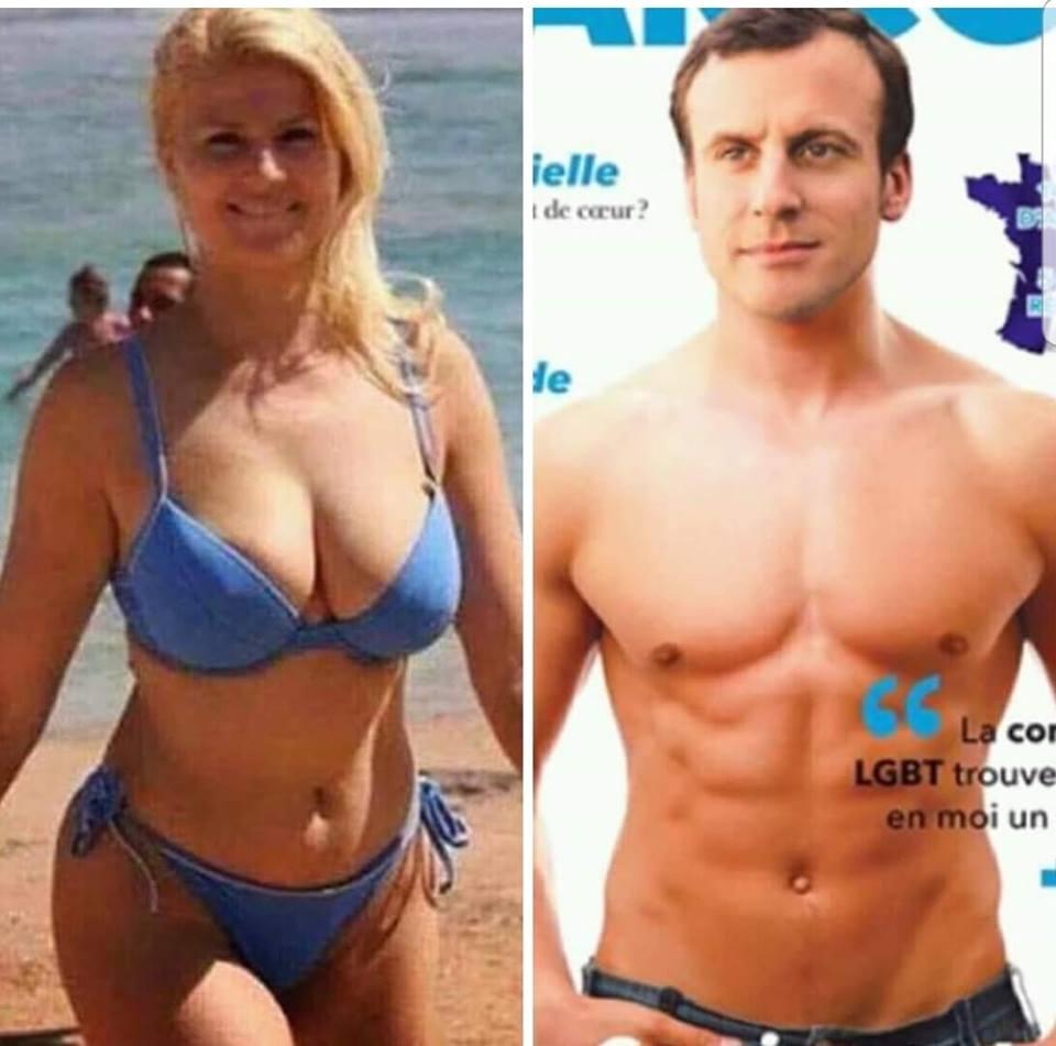 Photos Humour : France - Croatie...