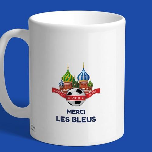 Photos Humour : Un petit café Merci les bleus