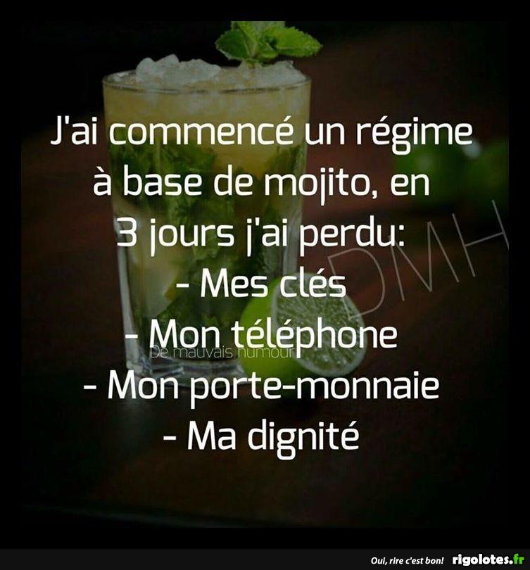 Photos Humour : régime