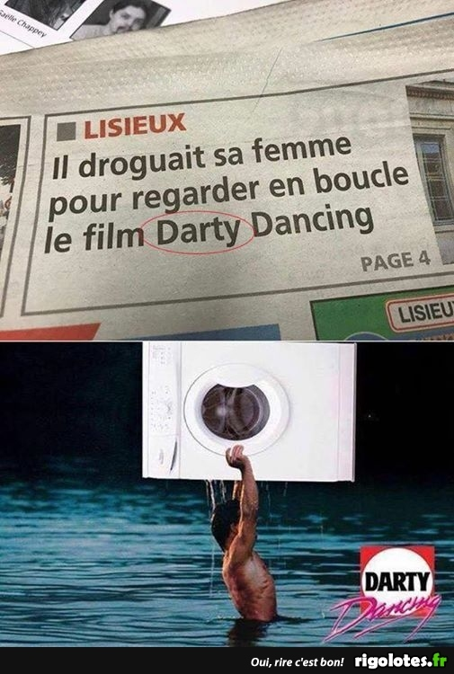 Photos Humour : cinéma