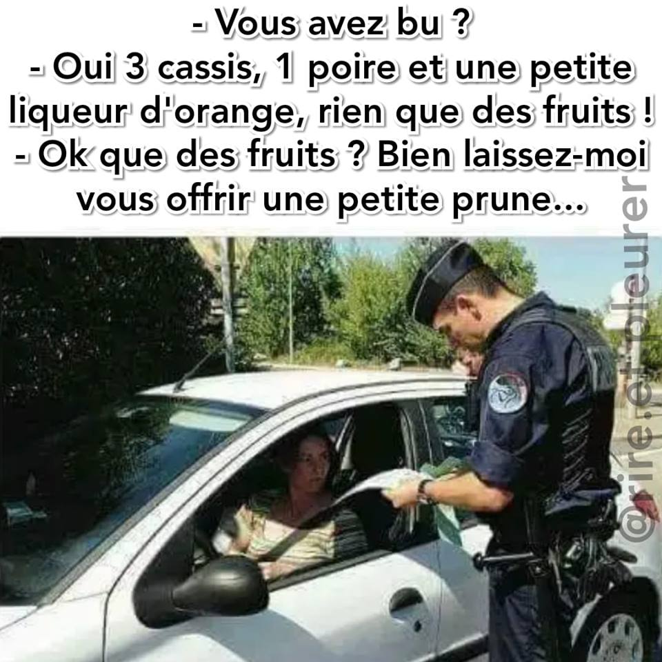 Photos Humour : salade de fruits