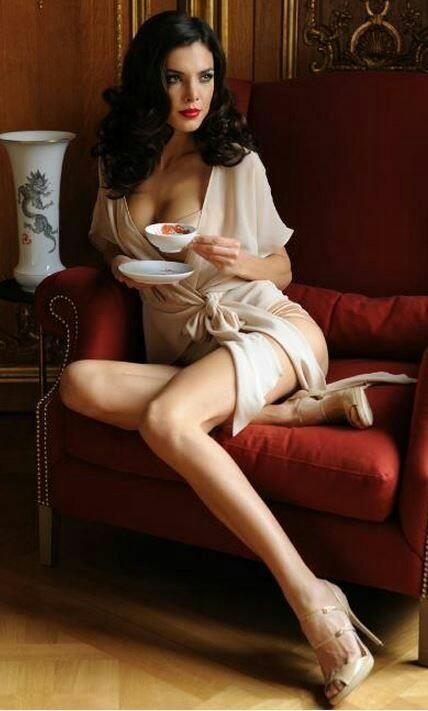 Photos Humour : Café, chocolat, thé est servi