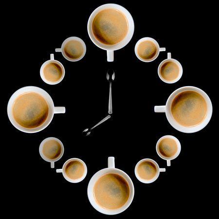 Photos Humour : café servi à toute heure
