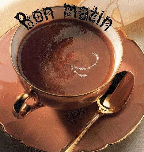 Photos Humour : Le café est prêt