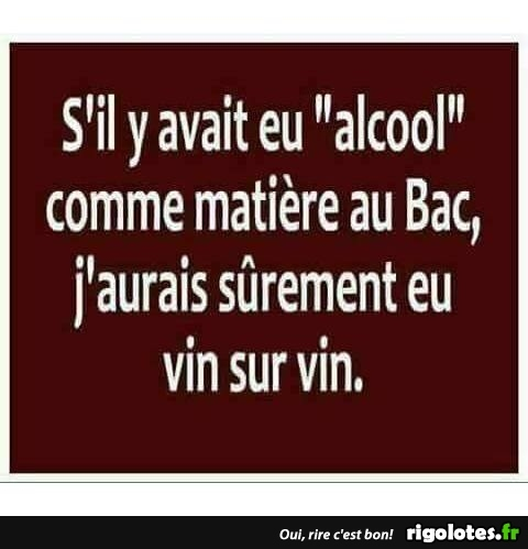 Photos Humour : au bac
