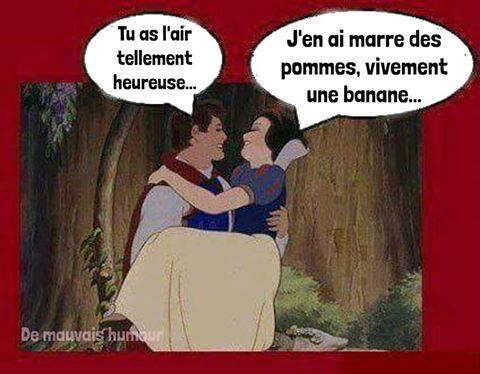 Photos Humour : Etre romantique, c