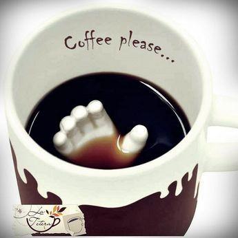Photos Humour : Un café svp