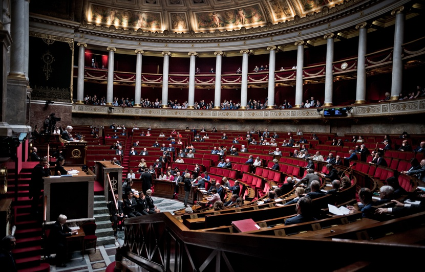 Photos Humour : Assemblée Nationale
