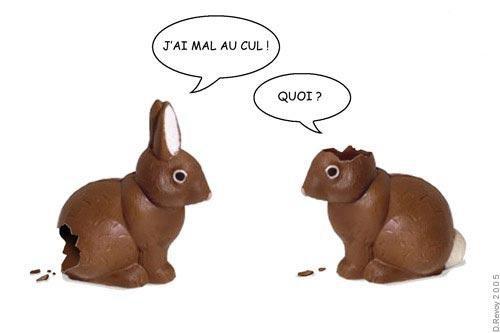 Photos Humour : bientôt Pâques