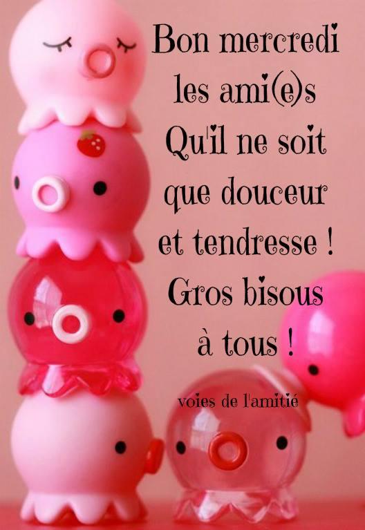 Photos Humour : Bon mercredi les ami(e)s - Qu