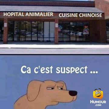 Photos Humour : hôpital / cuisine