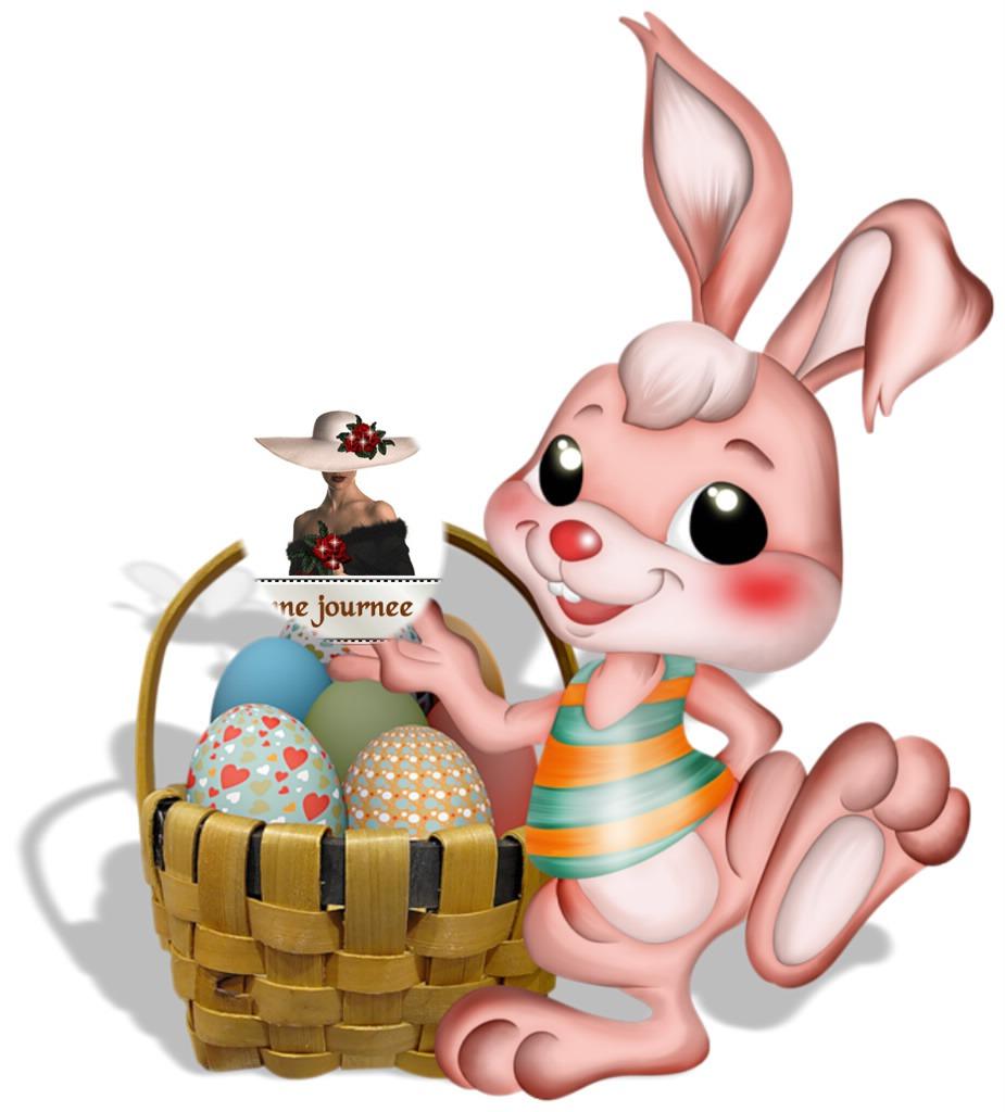 Photos Humour : Joyeux Pâques ??