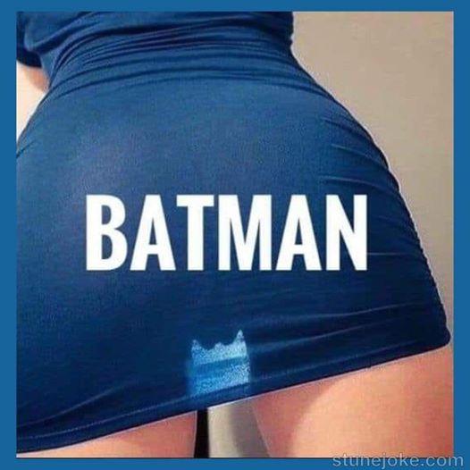 Photos Humour : batman