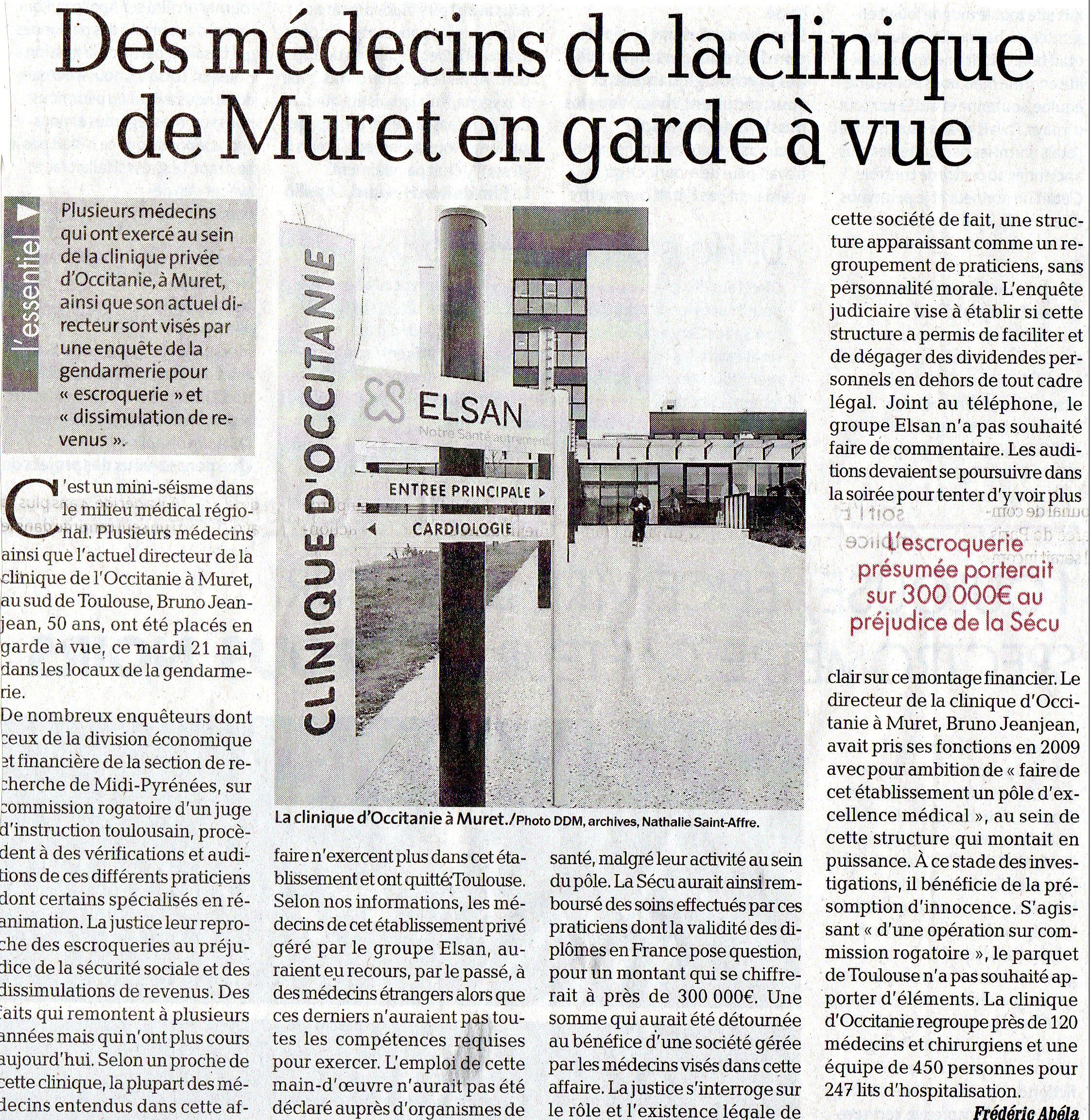Photos Humour : en haute Garonne