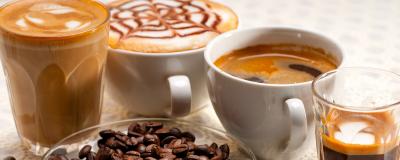 Photos Humour : Le café est servie