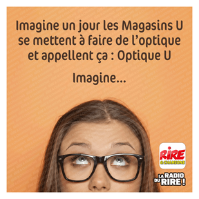 Photos Humour : optique
