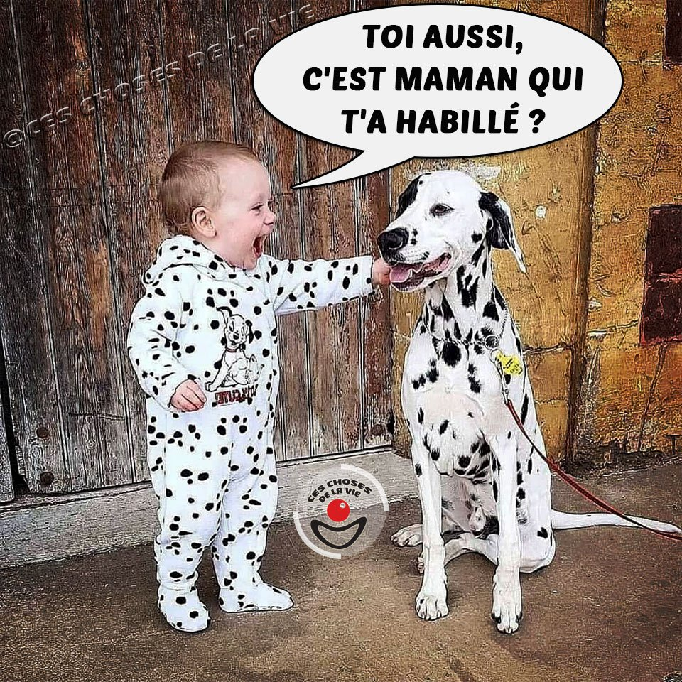 Photos Humour : tenue