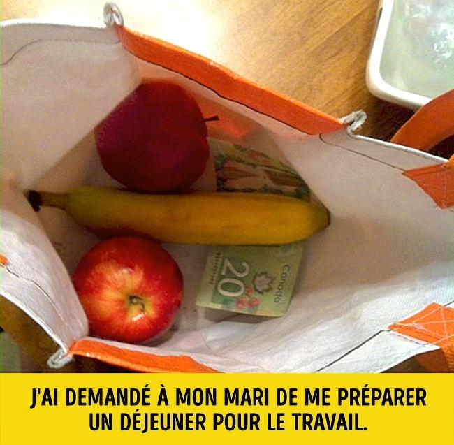 Photos Humour : attentionné