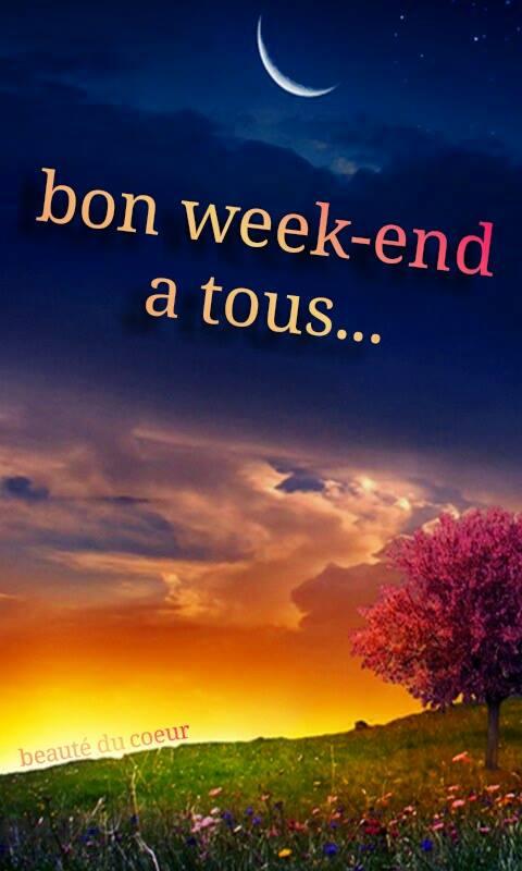 Photos Humour : Bon week-end a tous