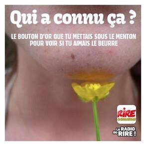 Photos Humour : bouton d