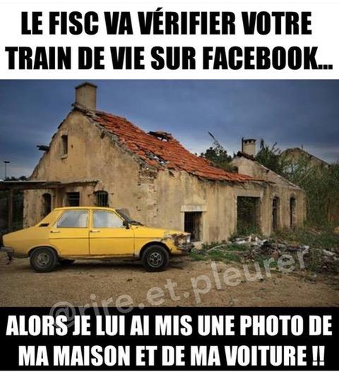 Photos Humour : Coucou  humour