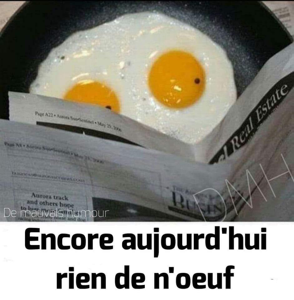 Photos Humour : Encore aujourd