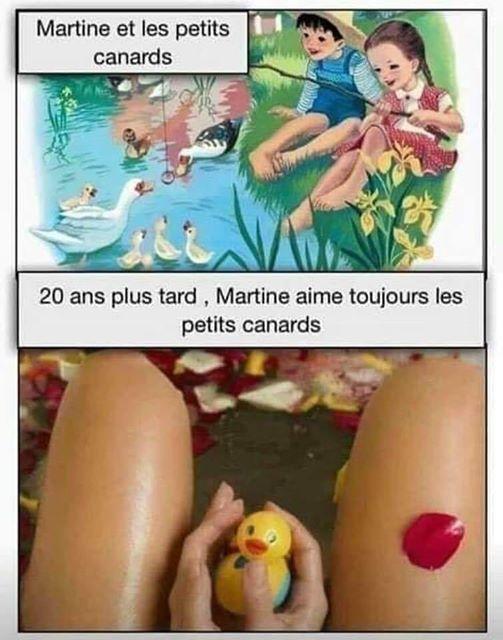Photos Humour : eh oui