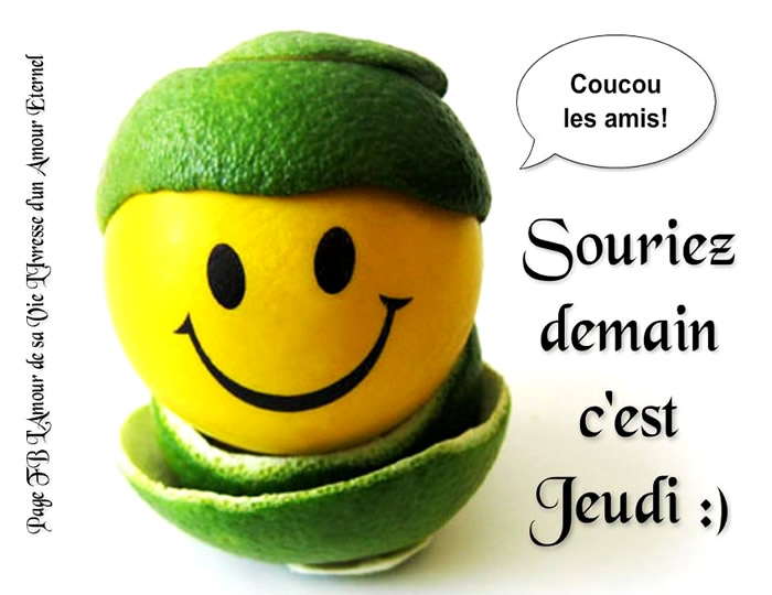 Photos Humour : Souriez demain c