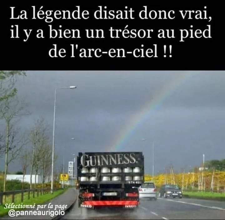Photos Humour : bonne