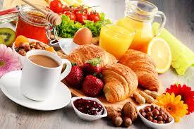 Photos Humour : Le petit déjeuner complet est prêt
